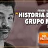 Logo Sergio Wischñevsky- Siempre es hoy- Radio del Plata