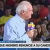 """Logo Gabriel Schultz: """"Fernando Niembro es un maltratador. Disfruto este momento"""""""