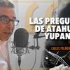 Logo Editorial de apertura de Carlos Polimeni - El Mediodia De Del Plata - Radio del Plata