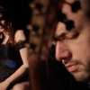 Logo Marcela Arroyo & Julio Azcano presentan su último disco en Café VINILO, parte 2