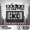 Logo #CodigoFarco #Juyjuy: Megacausa x desvio d fondos para viviendas @FrecuenciaZero @lavozdelcerro
