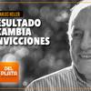 Logo Carlos Heller - Caballero de día - Radio Del Plata