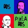 Logo La Cápsula 2 Pelados; Enanos de la televisión!! 13/12