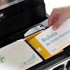 """Logo """"En estos días"""": Especialista enumera las vulnerabilidades del voto electrónico"""