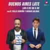 Logo Buenos Aires Late 19/06/2019