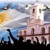 Logo El profe de historia ~ El 25 de mayo y la historia Argentina.