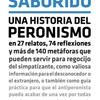 Logo Emisión #359 - Nuevo episodio de Una Historia del Peronismo de Pedro Saborido - @NEC_Radio