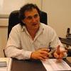 Logo Entrevista a Sergio Sasia (Unión Ferroviaria)  Radio Rivadavia