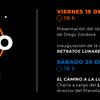 Logo >A 50 años del #Hombre en #LaLuna, el Planetario de #LaPlata se llena de actividades #Gratuitas