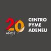 Logo Columna 9 de Centro PyME-ADENEU