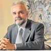 Logo Diego Pérez Santisteban presidente de CIRA y la reunión con Vanoli que no fue