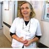 """Logo Gabriela Luchetti: """"Hablar de la salud de las mujeres es un largo camino de justicia"""""""