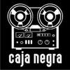 Logo CAJA NEGRA, DATOS DE UN VIAJE COLECTIVO - PROGRAMA 35 LUNES 24 DE OCTUBRE