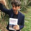 Logo Diego Frenkel - entrevista con Alfredo Rosso en #LaTramaCeleste #AM750