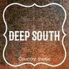 Logo Deep South y su música country en el estudio EN VIVO