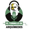 Logo El Tornillo de Arquímedes 28-11-17 por @larzradio