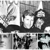 Logo A 45 años, escuchemos sus palabras. Homenaje. 11 de mayo de 1974, su asesinato. JUSTICIA