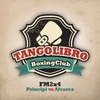 Logo Tangolibro Boxing Club PGM 225 - entrevista a Roque Larraquy