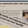 """Logo La polémica por la palabra """"huérfilo"""": por qué la RAE no la acepta"""