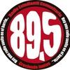Logo FM REC 89.5
