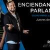 Logo enciendan los parlantes programa carnavalero