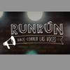 Logo Runrún - Presentación de la 2da Temporada