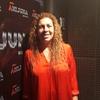 Logo #Quilmes   Entrevista a Evangelina Ramírez, pre-candidata a 1º Concejal por Tod☀s