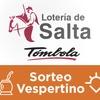 Logo Tómbola Vespertina  18/10/18