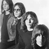 Logo ROCK DEL GARAGE - The Stooges, tambien conocidos como Iggy and The Stooges