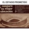 Logo Carlos Aira nos cuenta la historia de la ciudad deportiva de Boca Jr.