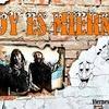 Logo HOY ES MIERNES - VIERNES 9 DE AGOSTO