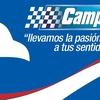 Logo Campeones - Institucional 2017