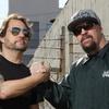 Logo Entrevista a Dave Lombardo en Tiempos Violentos Parte 2