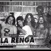 Logo [Una banda, un barrio, una historia] Hoy @LaRengaOficial del barrio de Mataderos. Por @Puche_enorsai