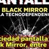 Logo En Costumbres Argentinas hablamos del #SantoGrial (Brienza), los #AudioCuentos y #Black Mirror