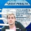 Logo Agustín Peralta (Hecatombe)