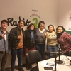 Logo Frente Secundario Agrupación Eva Perón paso por Radio a