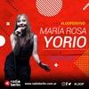 """Logo Entrevista en Loop a @MariaRosaYorio presenta su libro """"Asesíneme"""" Parte 1"""