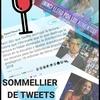 Logo Sommellier de tweets: entre Ninci, Manguel y Pamela David