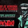 Logo Cierra Nivangio. Conversación con Mariana Rodrigo
