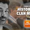 """Logo """"Historia del Clan Macri"""" Por: Sergio Wischñevsky - Radio del Plata"""