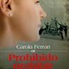 Logo Entrevista en La Perra Vida con la escritora Carola Ferrari