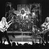 Logo GIRA MAGICA - VIERNES 21 DE OCTUBRE - HOY Rush banda canadiense de rock progresivo formada en 1968
