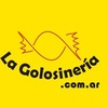 Logo La golosineria
