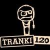 Logo @tranki_120 Entrevista a Lautaro Delgado