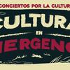 Logo Festival Cultura en Emergencia