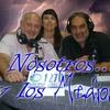 Logo Nosotros,,, y los Medios 167: Especial Mundial Musical, Tercer Cyborg-Bloque.