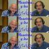 Logo Nosotros... y los Medios Nº 185.  Comienzo y Recordatorios: Bram Stoker, Alain Delón, Led Zeppellin.