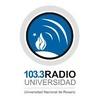 Logo Radio Universidad Nacional de Rosario