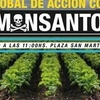 Logo Entrevista a Arturo Avellaneda sobre la Jornada Mundial de Lucha contra Monsanto en @lxsqueluchan